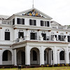 PARAMARIBO. PRESIDENTIAL PALACE. SURINAME. SOUTH AMERICA.