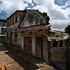 PARAMARIBO.ANNIELAAN. OLD WOODEN HOUSES. [2]