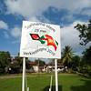 Suriname 2010 - Fort Nieuw-Amsterdam