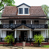 PARAMARIBO. OLD COLONIAL HOUSES. [4]