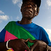PORTRAIT OF A FRENCH GUYANA GUY. WATERKANT. PARAMARIBO. SURINAME. [2]