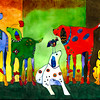 Dogs Unlimited–SOLD