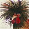 Chicken Rock Star3–SOLD