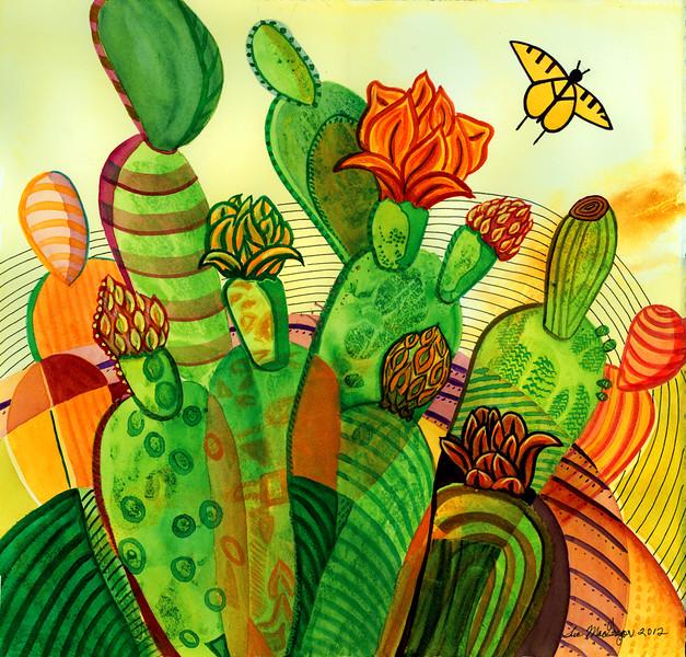 Cactus–SOLD