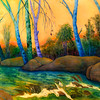 Golden Forest2