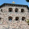 GOTHENBURG. SKANSEN KRONAN FORTRESS.