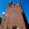 STOCKHOLM.Högalids Kyrka