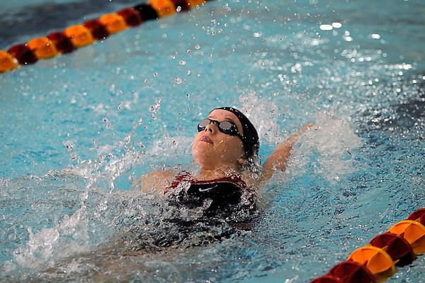 McKinney, Tx Swim and Dive - Boyd High School