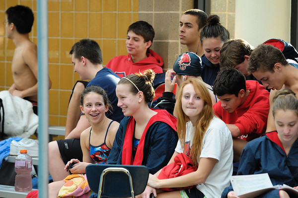 McKinney, Tx swim and dive