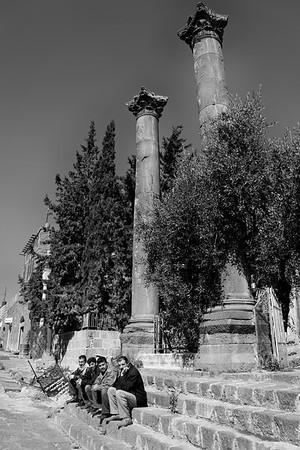 Chahba (sud de Damas)