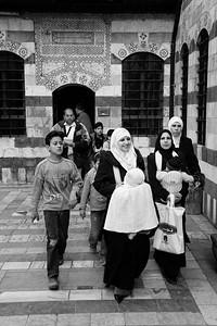 Damas - Palais Azem