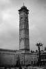 Alep - La Grande Mosquée des Omeyyades