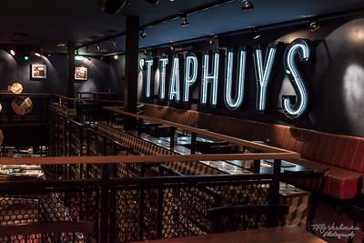 't Taphuys (Piusplein 10, Tilburg)