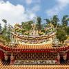 Sun Moon Lake, Longfeng Temple