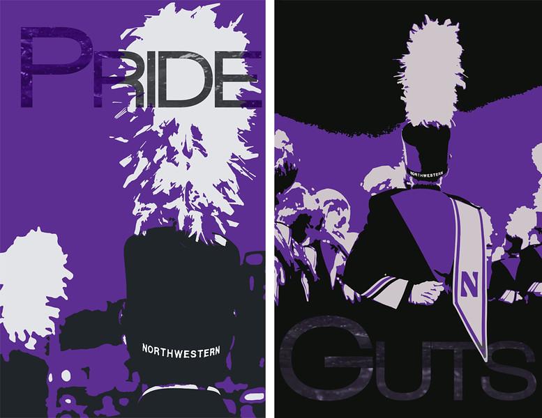 Pride & Guts