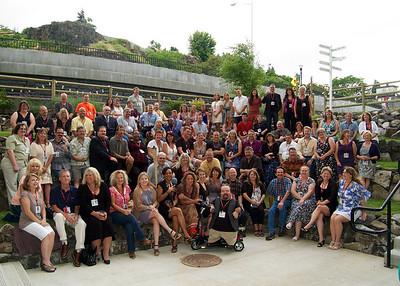 TDHS '82 reunion, 2012
