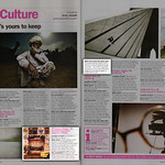 FEATURE<br /> TimeOut Dubai Magazine.<br /> June 27 - July 3 2012. Volume 12. Issue 26. Pages 26-27.