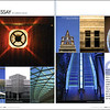 PHOTO ESSAY<br /> Middle East ARCHITECT Magazine.<br /> January 2009. Volume 3. Issue 1. Pages 28-29.