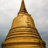 Golden Mountain - Bangkok - by JeeWee 2009