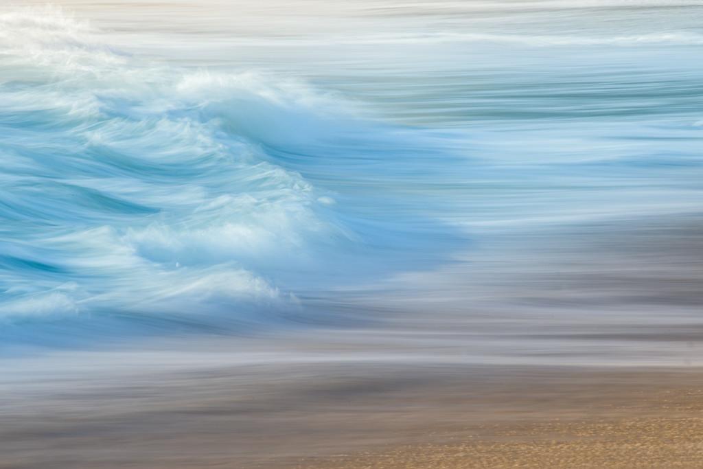 Like a Wave