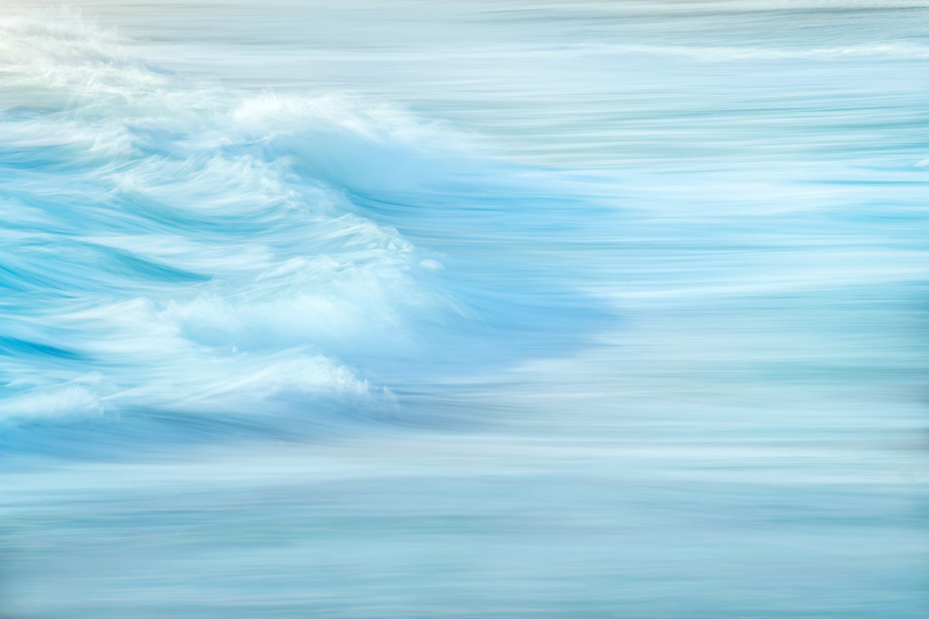 Cool, Blue Water
