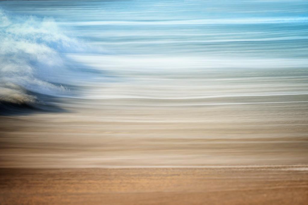 Let the Wave Begin