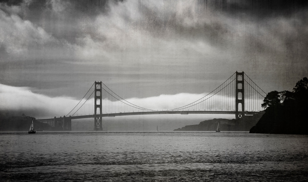 Wistfully Yours, The Bridge