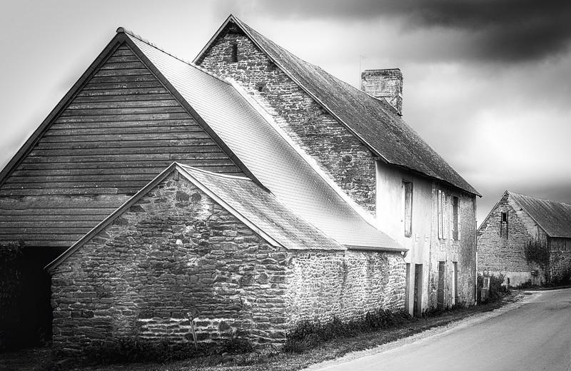 Courtils, France