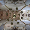 DEVENTER. GOTHIC SINT NICOLAS CHURCH [BERGKERK]. INTERIOR. OVERIJSSEL. HANZESTAD.