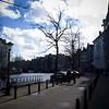 AMSTERDAM. CANALS. GRACHTEN.