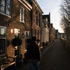 OLD TOWN. MUIDEN. NOORD-HOLLAND.