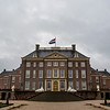 Paleis 't Loo royal palace in Apeldoorn, The Netherlands