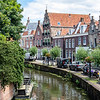 Oudewater, Utrecht, The Netherlands