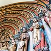 The Basilica of Saint Servatius in Maastricht, Limburg, The Netherlands