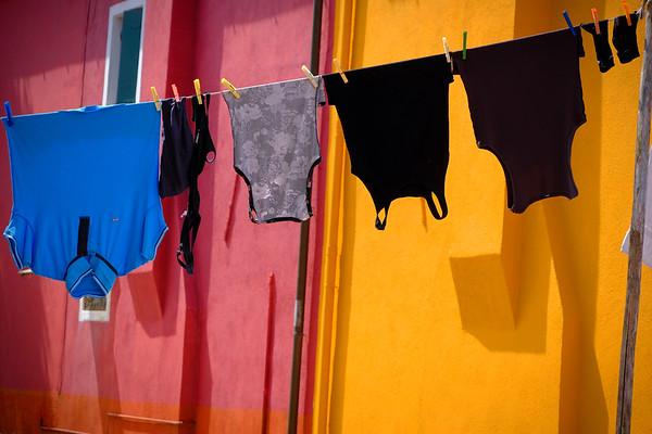 Glamorous Laundry
