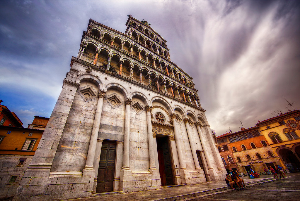 Meet Me At the Duomo