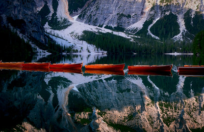 Chain di Braies