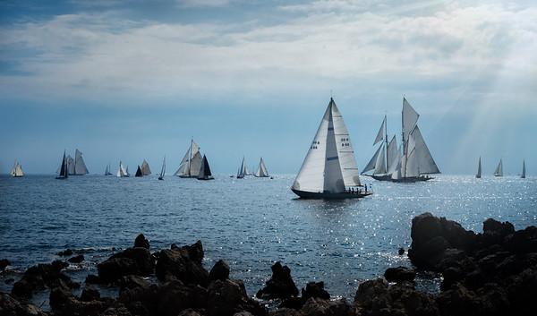 Catch a Sail