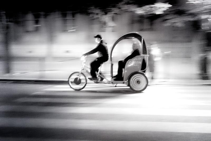 Green Cab