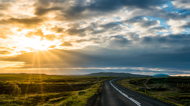 Sunshine star (Iceland)