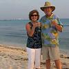 <center>IMG#1105  The Cheesemans celebrate Aruba-2011<center>