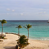2nd floor view at Casa del Mar Beach, Aruba-2013
