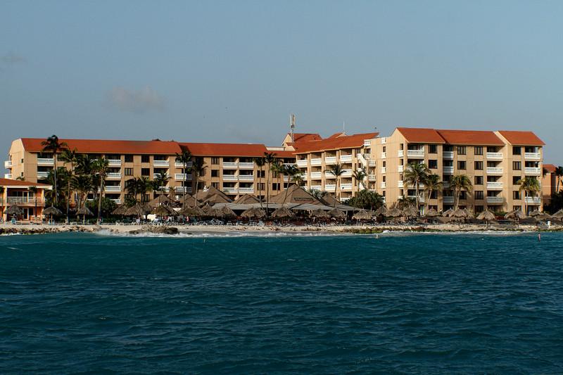 Aruba 2016