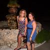 <center>IMG#1157  Amanda & Amber at the fountain - Party Nite Aruba 2011<center>