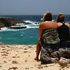 "IMG#0990<br /> <br /> ""Western tip of Aruba's Coastline<br /> Rachel & Amanda"