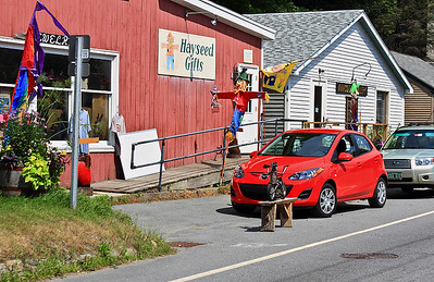 """IMG#4483 July 23, 2011 - DAY 1 One might imagine all the small """"quaint"""" towns out there...Vermont"""