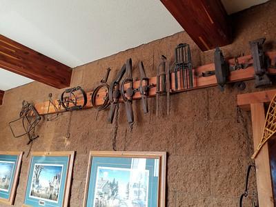 Trappers Kettle Restaurant-Belfield, ND-8/1/17