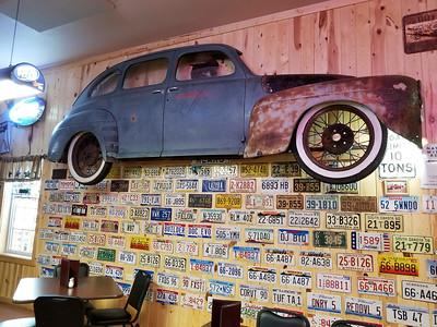 """Gaslight Restaurant""-Rapid City, SD-7/31/17"