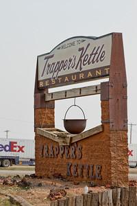 Late lunch-Belfield, ND-8/1/17