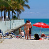 Southernmost on the Beach-Key West, Fla. 4/23/14